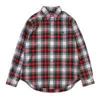 Ralph Lauren Checked Shirt・Classic Fit size L