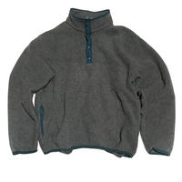 L.L.Bean Pullover Fleece Size-L程