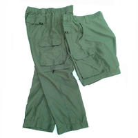 BOY SCOUTS 2WAY PANTS size M,L