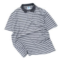 BELTON POLO SHIRT MADE IN USA size L