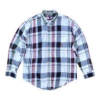 CHAPS Ralph Lauren B.D Shirt Size-L