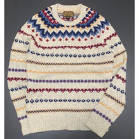 LUCKY BRAND  WOOL KNIT size S