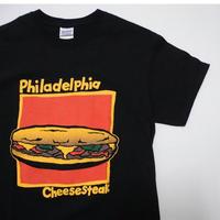 Philadelphia Cheesesteak T-shirt  S