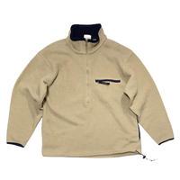 L.L.Bean Pullover Fleece Size-L程 90s~