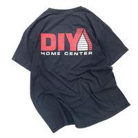 DIY HOME CENTER T-shirt  L