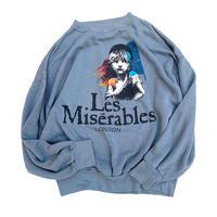 1986 Les Miserables Sweater size L