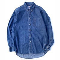 Levi's DRY GOODS DENIM BD SHIRT size M