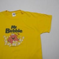 2000 MR. BUBBLET-shirt  M