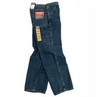 New Wrangler Denim Painter Pants W34inch L30