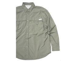 Columbia PFG Fishing shirt M UPF30