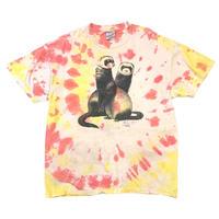 🦨1995 Tyedye T-shirt size XL