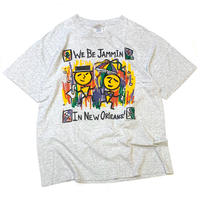 We Be JAMMIN T-shirt size L