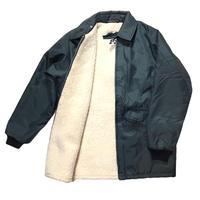 West Wind Boa Liner Jkt Size-M 実寸L程 MADE IN USA