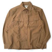 L.L.Bean Chamois Cloth Shirt size M