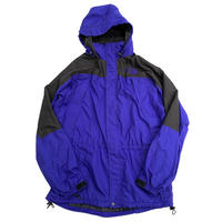 NORTH FACE MOUNTAIN JACKET LIGHT size L