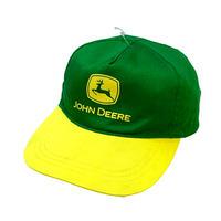 JOHN DEERE 2TONE CAP