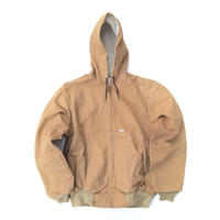 80s Carhartt Duck Foodie Size-L