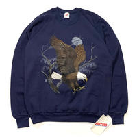 DEAD STOCK JERZEES SWEATER MADE IN USA size XL