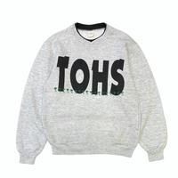 🌴80's〜TOHS SWEATER MADE IN USA🇺🇸size S〜M程