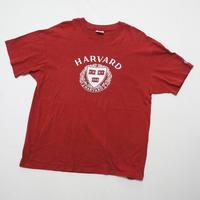 champion HARVARD T-shirt XL MADE IN USA