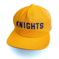 """KNIGHTS """"OLD NEWERA""""  MESH CAP"""