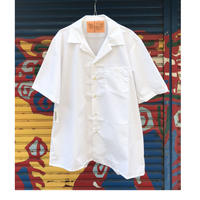 """1996 SMOCK MEDICAL S/s Shirt  Size-L """"DEAD STOCK"""""""