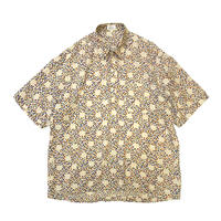 PULLOVER RAYON SHIRT size XL