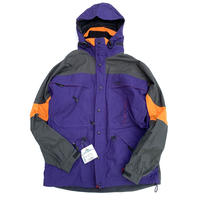 Solstice Microshed Nylon Jacket size L