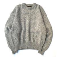 Eddie Bauer Wool Knit made in usa  size XL