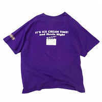🍨Dreyer's Movie Night T-shirt size XL