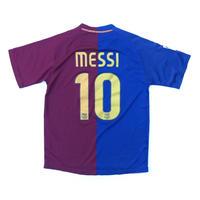 "FC Barcelona⚽️  ""MESSI"" No10 Size-XL NIKE 2008-2009"