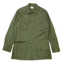 DEAD STOCK Jungle Fatigue Jacket size Small-Long