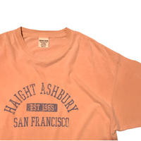 HAIGHT ASHBURY San Francisco Tee SizeXL