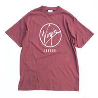 Virgin LONDON T-shirt  MADE IN USA