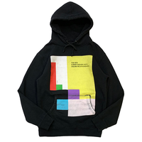 THE1975 HOODIE size M程