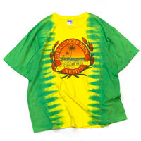 REED'S GINGEER BEER TIE DYE T-SHIRT size XL