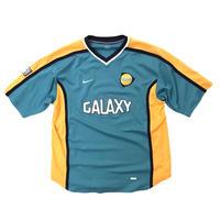 LA GALAXY⚽️ Size-XL 2000-2001