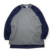 FLEECE SWEATER size L程