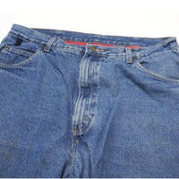 Wrangler NEL LINER DENIM PANTS