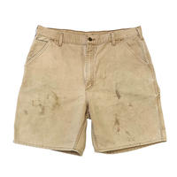 CARHARTT REALWORKER DUCK SHORTS size 38inch