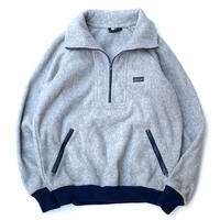 PATGONIA FLEECE PULL OVER size L
