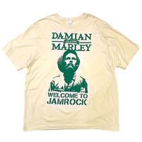 DAMIAN MARLEY T-SHIRT size XXL