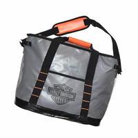 """HARLEY-DAVIDSON  """"Cooler bag"""" Size-48×36×27cm Condition-mint"""