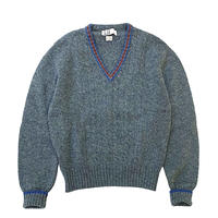 Dunhill Shetland Wool Sweater size S程