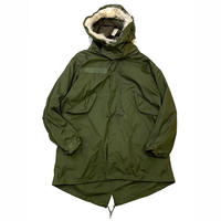 DEAD STOCK US.ARMY M-65 PARKA size M