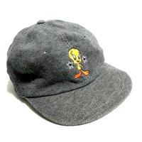 TWEETY Eazy CAP Gray