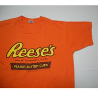 1994 Reese's Chocolate T-shirt L