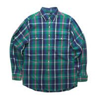 Polo Ralph Lauren Flannel shirt Size-L