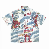 🐉 Dragon🐉 COTTON Shirt Size-S