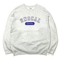 UNOCAL VARSITY SWEATER size L